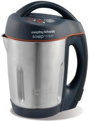 Morphy Richards 48821 Soup Maker