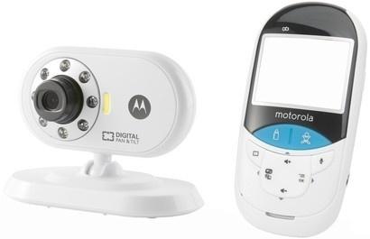 Motorola MBP 27T