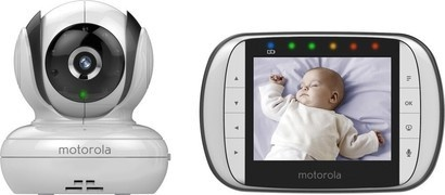 Motorola MBP 36 S