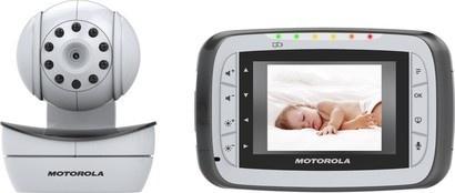 Motorola MBP 40