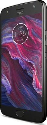 Motorola Moto X4 5,2 IPS 3GB 32GB Black
