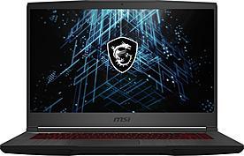 MSI GF6510SDR-1056CZ 15,6 i5 16 512 W10