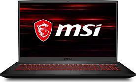MSI GF75 0SCSXR-474 17,3 i5 8G 512G W10