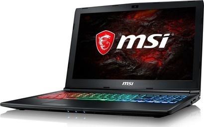 MSI GP62M7RDX-2083 15,6 i5 16G 1128G W10