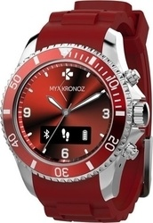 MyKronoz ZeClock Red/Rouge