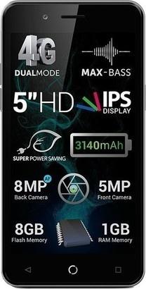 myPhone Allview P6 Ppro černý