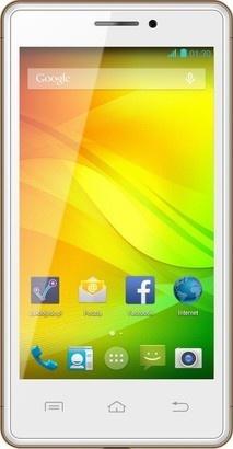 myPhone Compact bílý