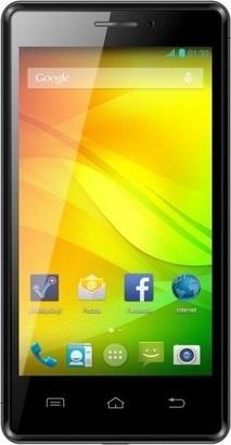 myPhone Compact černý