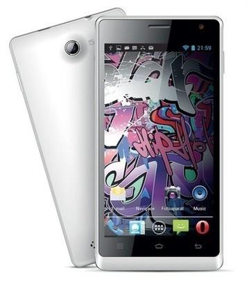myPhone FUN 2 bílý