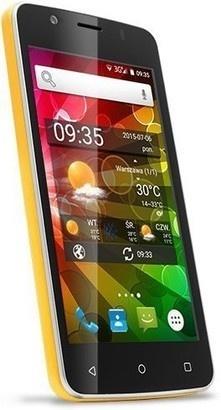 myPhone Fun 4 Dual SIM + 4 kryty
