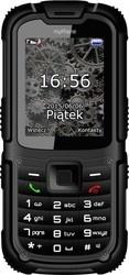 myPhone Hammer 2 černý