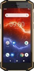 myPhone Hammer Energy 2 LTE oranžový