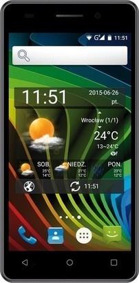 myPhone L-LINE Grey