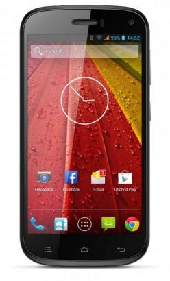 myPhone S-line Black