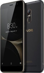 Nubia N1 Lite DualSIM 2+16GB Black/Gold