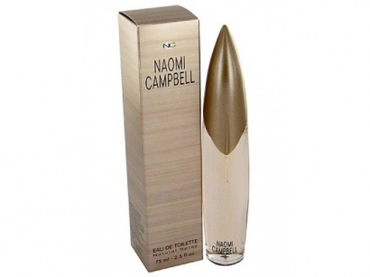 NAOMI CAMPBELL parfémová voda 30 ml