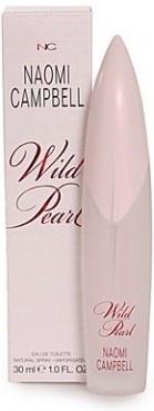 NAOMI CAMPBELL Wild Pearl parfémová voda 30 ml