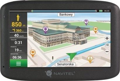 Navitel F300 GPS