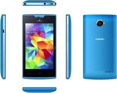 Navon MIZU D402 Blue