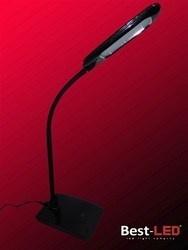 NeoNeon lampička černá 7W TL6924NB3D7W
