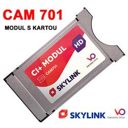 Neotion CAM701 modul s kartou SKYLINK VO