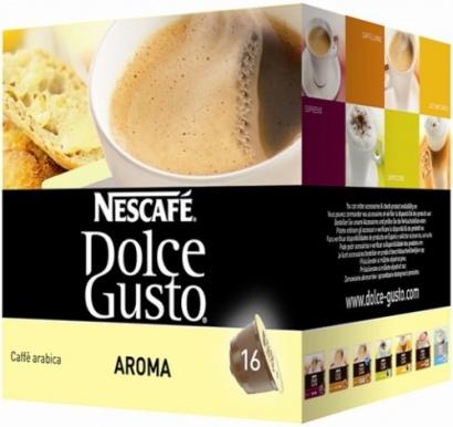 Nescafé Dolce Gusto Aroma 16 ks