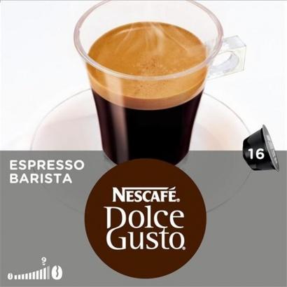 Nescafé Dolce Gusto Barista 16 ks
