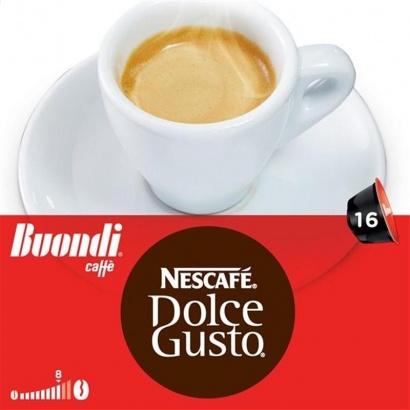 Nescafé Dolce Gusto Buondi 16 ks