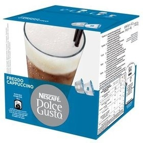 Nescafé Dolce Gusto Cappuccino Fredo