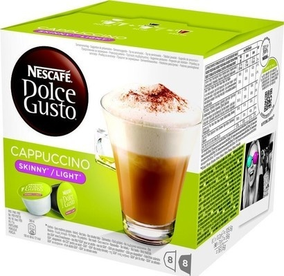 Nescafé Dolce Gusto Cappuccino Skinny