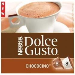Nescafé Dolce Gusto Chococino 8+8 ks