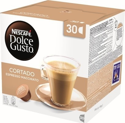 Nescafé Dolce Gusto CRTD ESPMAC MAG