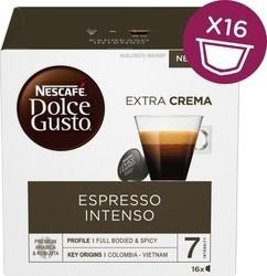 Nescafé Dolce Gusto Espresso Intenso (new)