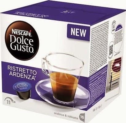 Nescafé Dolce Gusto Espresso Risto Ardenza