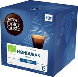 Nescafé Dolce Gusto Honduras