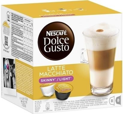 Nescafé Dolce Gusto Light/Skinny Latte Macchiato