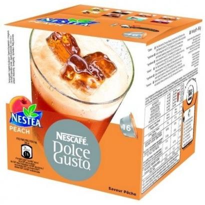 Nescafé Dolce Gusto Nestea 16 ks