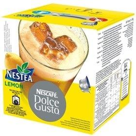 Nescafé Dolce Gusto Nestea Lemon
