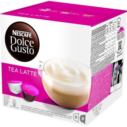 Nescafé DOLCE GUSTO TEA LATTÉ