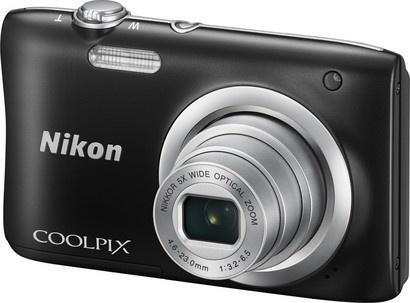 Nikon Coolpix A100 Black