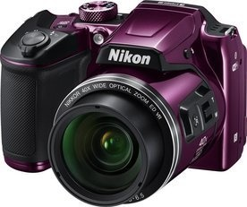Nikon Coolpix B500 Purple