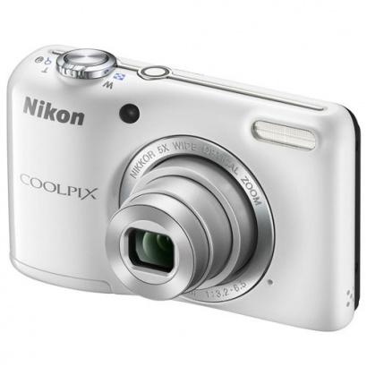Nikon COOLPIX L27 White