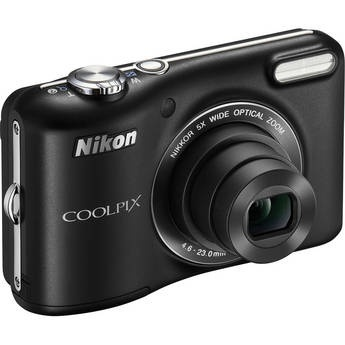 Nikon COOLPIX L28 Black
