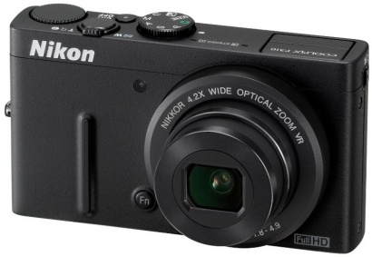 Nikon COOLPIX P310 Black
