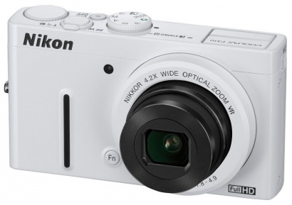 Nikon COOLPIX P310 White