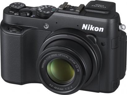 Nikon COOLPIX P7800 BLACK