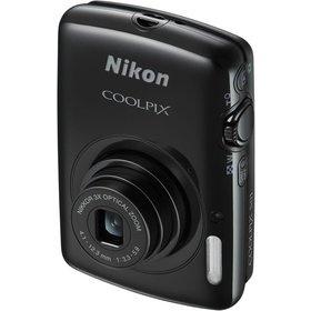 Nikon COOLPIX S01 BLACK