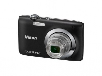 Nikon COOLPIX S2600 BLACK