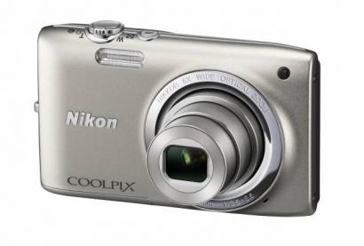Nikon COOLPIX S2700 Silver