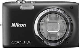 Nikon COOLPIX S2750 BLACK